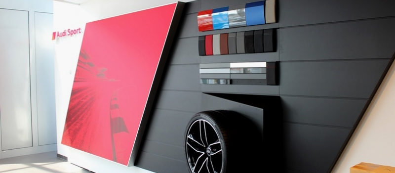 audi sport audi zentrum m nster auto krause. Black Bedroom Furniture Sets. Home Design Ideas