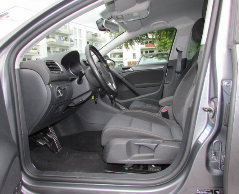 vw golf 6 auto krause. Black Bedroom Furniture Sets. Home Design Ideas
