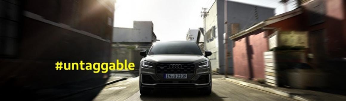 Jung, urban und selbstbewusst  ! Ab Mitte 2016 bestellbar: der Audi Q2